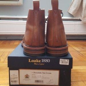 loake 1880 vs allen edmonds